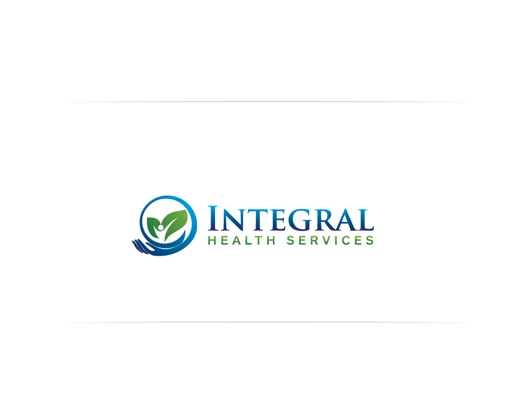 Logo Design by roc - Entry No. 34 in the Logo Design Contest Unique Logo Design Wanted for Integral Health Systems.