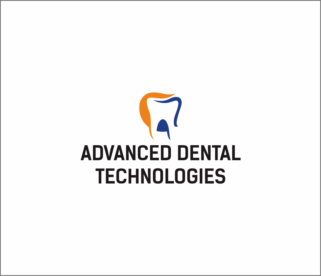 Logo Design by Armada Jamaluddin - Entry No. 95 in the Logo Design Contest Fun Logo Design for Advanced Dental Technologies Inc..