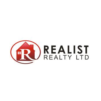 Logo Design by she_ven - Entry No. 113 in the Logo Design Contest ReaList Realty International Ltd..