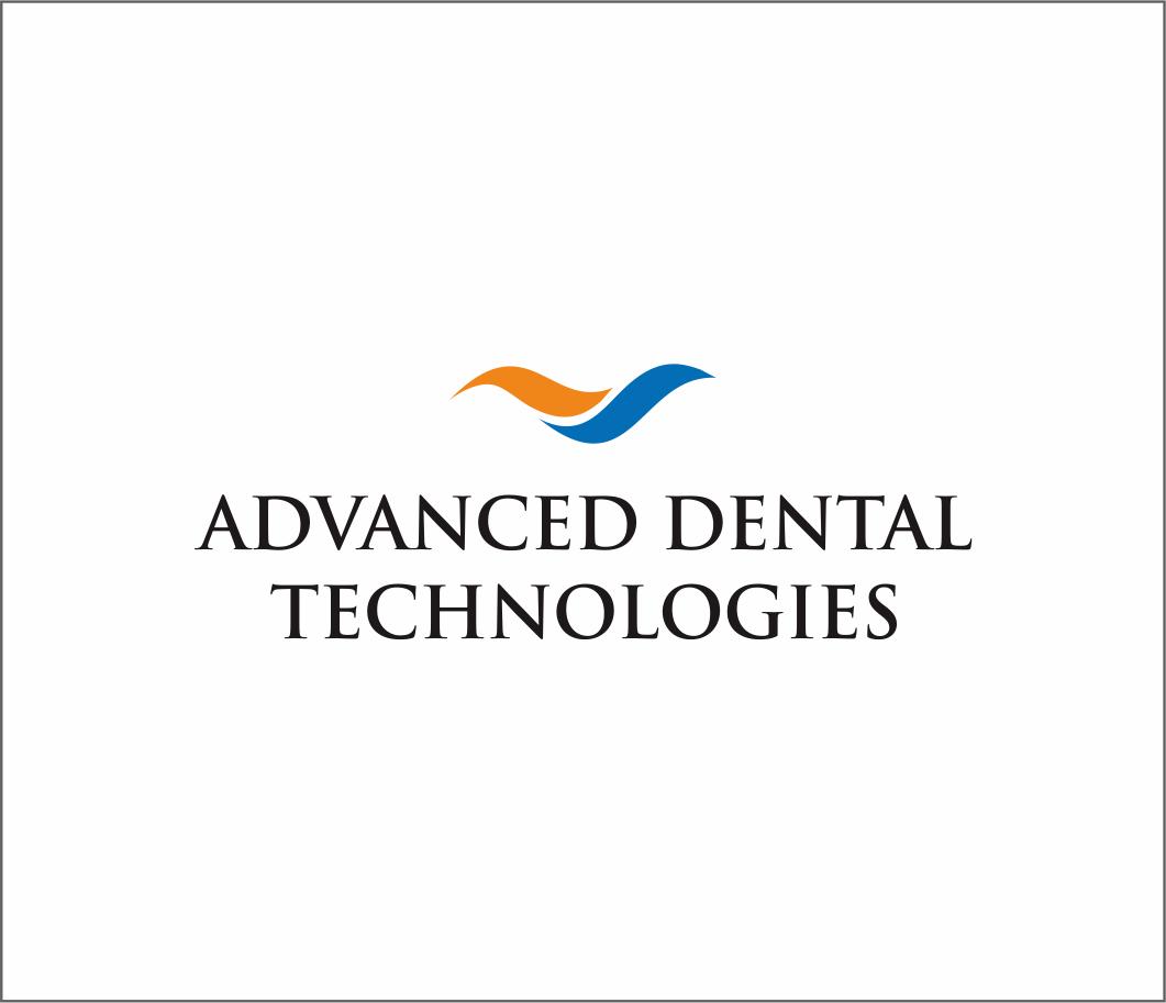 Logo Design by Armada Jamaluddin - Entry No. 96 in the Logo Design Contest Fun Logo Design for Advanced Dental Technologies Inc..