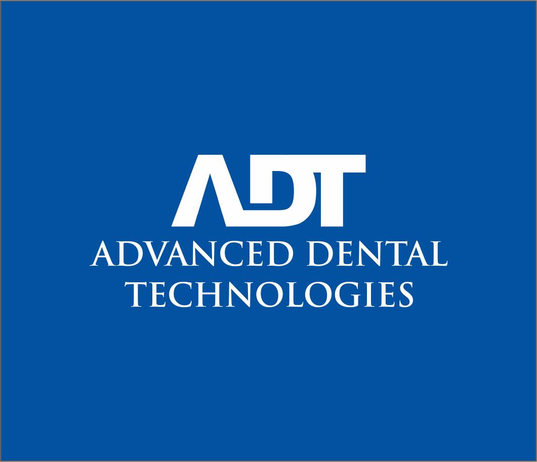 Logo Design by Armada Jamaluddin - Entry No. 98 in the Logo Design Contest Fun Logo Design for Advanced Dental Technologies Inc..
