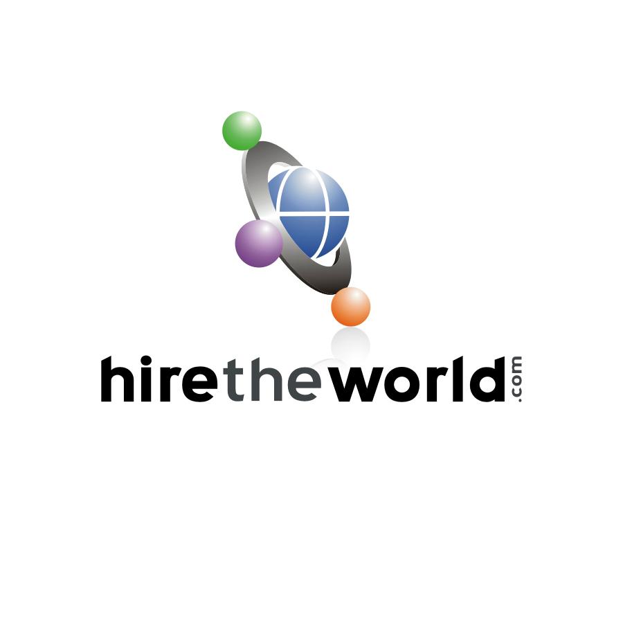 Logo Design by aspstudio - Entry No. 179 in the Logo Design Contest Hiretheworld.com.
