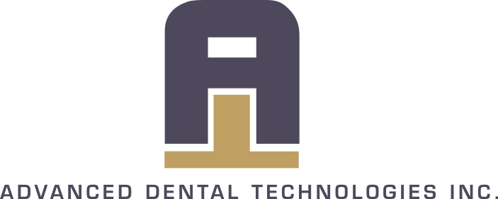 Logo Design by ggrando - Entry No. 99 in the Logo Design Contest Fun Logo Design for Advanced Dental Technologies Inc..