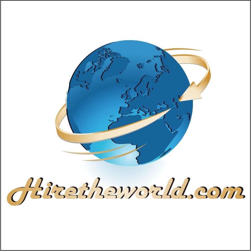 Logo Design by aarundbaliean - Entry No. 181 in the Logo Design Contest Hiretheworld.com.