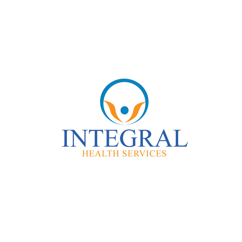 Logo Design by Private User - Entry No. 38 in the Logo Design Contest Unique Logo Design Wanted for Integral Health Systems.