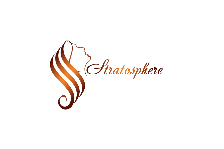 Logo Design by Private User - Entry No. 4 in the Logo Design Contest Captivating Logo Design for Stratosphere.