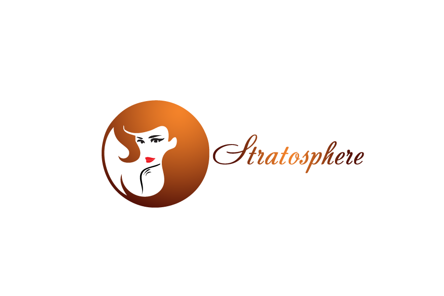 Logo Design by Private User - Entry No. 5 in the Logo Design Contest Captivating Logo Design for Stratosphere.