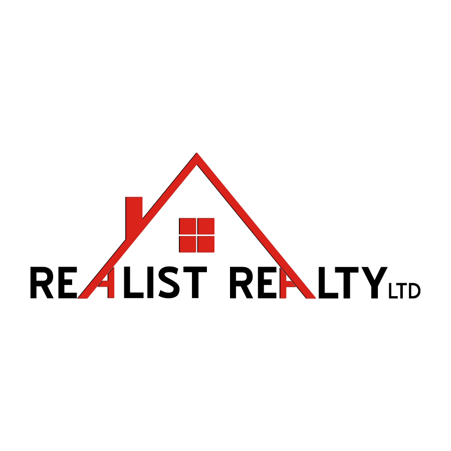 Logo Design by aspstudio - Entry No. 114 in the Logo Design Contest ReaList Realty International Ltd..
