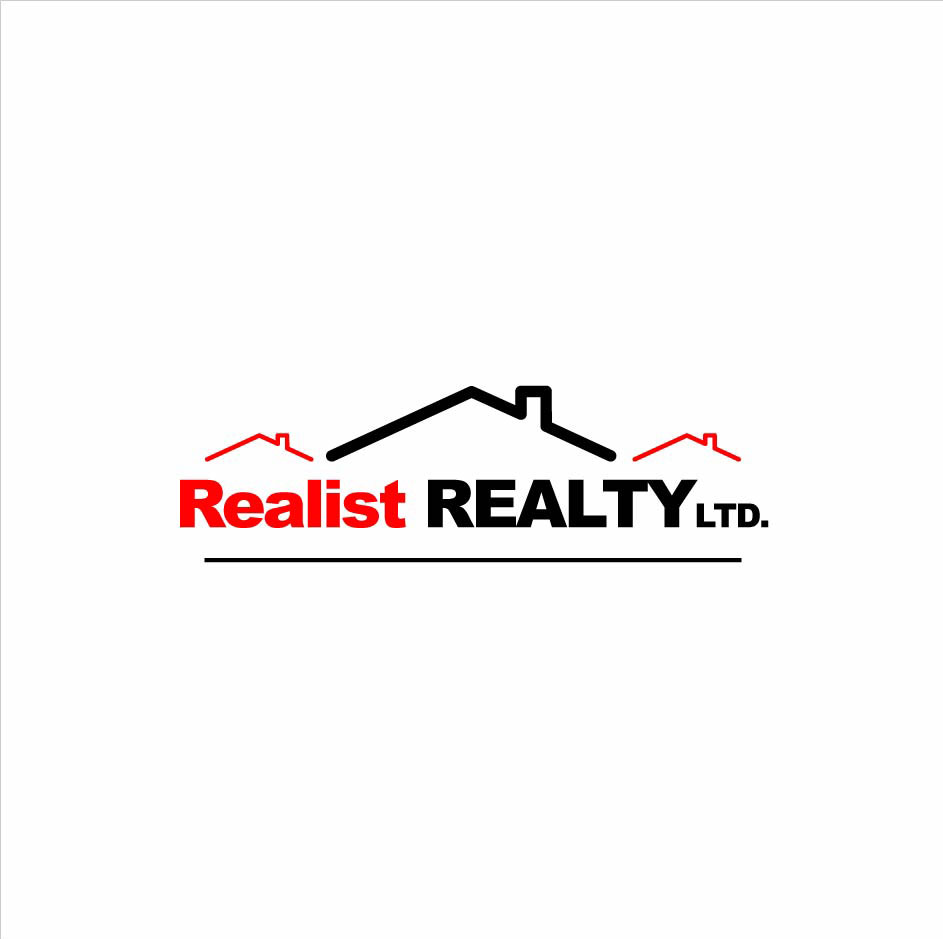 Logo Design by Zisis-Papalexiou - Entry No. 115 in the Logo Design Contest ReaList Realty International Ltd..