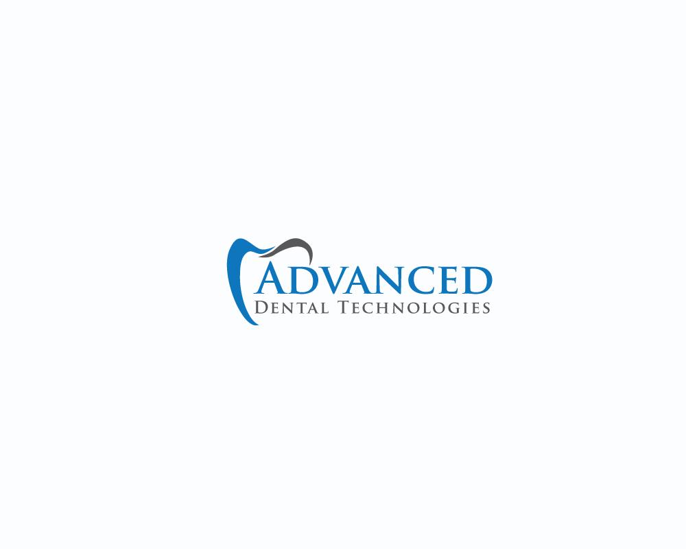 Logo Design by roc - Entry No. 119 in the Logo Design Contest Fun Logo Design for Advanced Dental Technologies Inc..