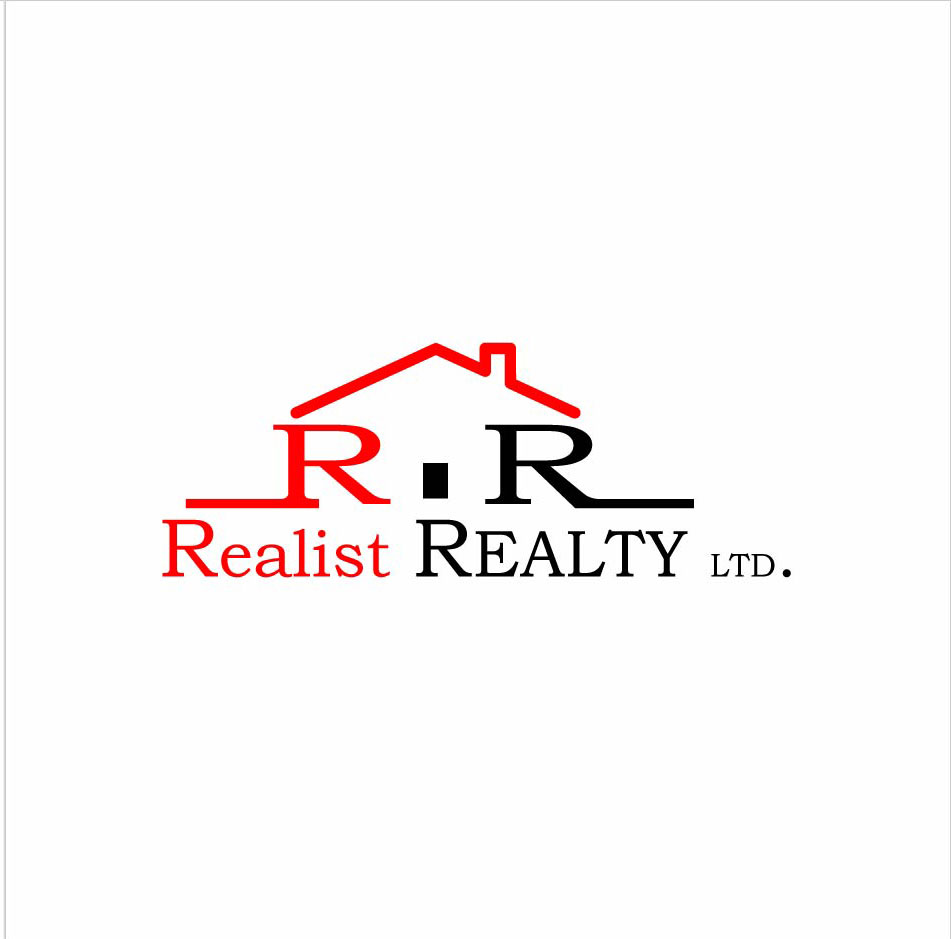Logo Design by Zisis-Papalexiou - Entry No. 117 in the Logo Design Contest ReaList Realty International Ltd..