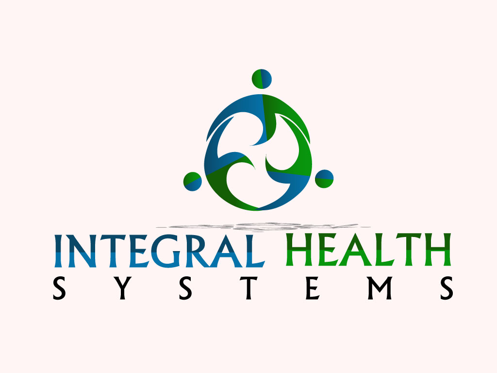 Logo Design by mediaproductionart - Entry No. 39 in the Logo Design Contest Unique Logo Design Wanted for Integral Health Systems.