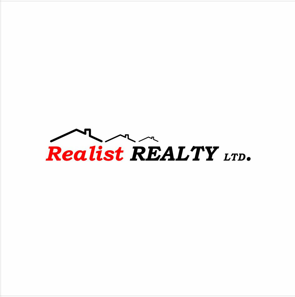 Logo Design by Zisis-Papalexiou - Entry No. 119 in the Logo Design Contest ReaList Realty International Ltd..