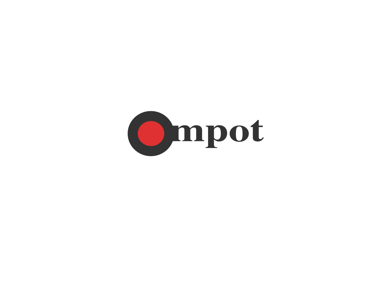 Logo Design by JaroslavProcka - Entry No. 194 in the Logo Design Contest Mpot inc  Logo Design.