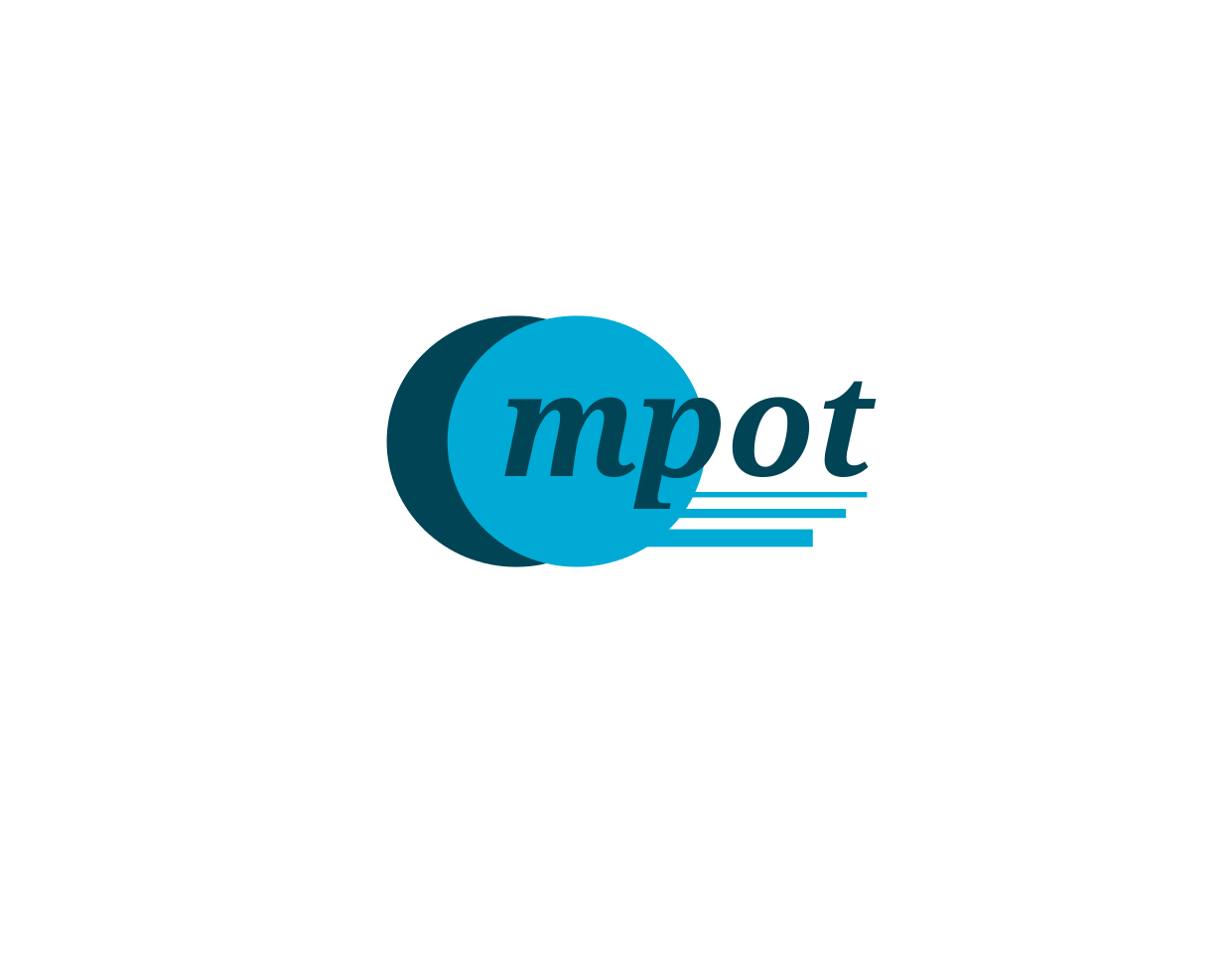 Logo Design by JaroslavProcka - Entry No. 196 in the Logo Design Contest Mpot inc  Logo Design.