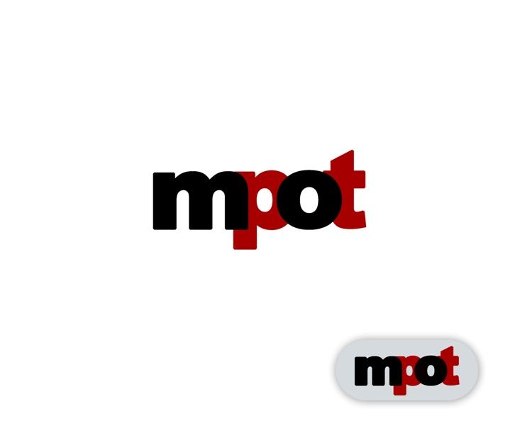 Logo Design by Juan_Kata - Entry No. 197 in the Logo Design Contest Mpot inc  Logo Design.