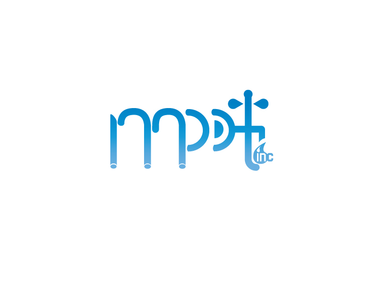 Logo Design by connexisdesign - Entry No. 200 in the Logo Design Contest Mpot inc  Logo Design.