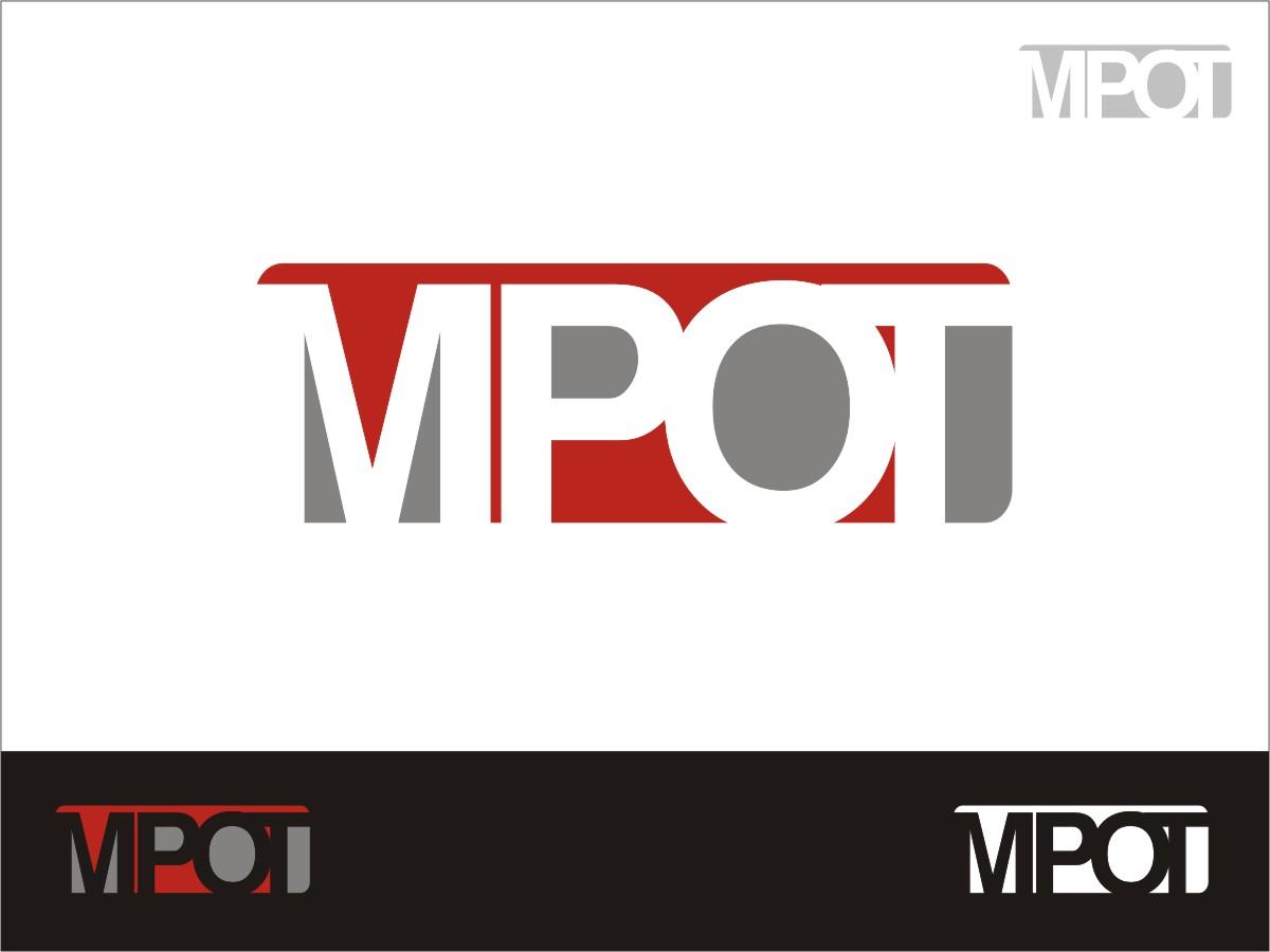 Logo Design by RED HORSE design studio - Entry No. 202 in the Logo Design Contest Mpot inc  Logo Design.
