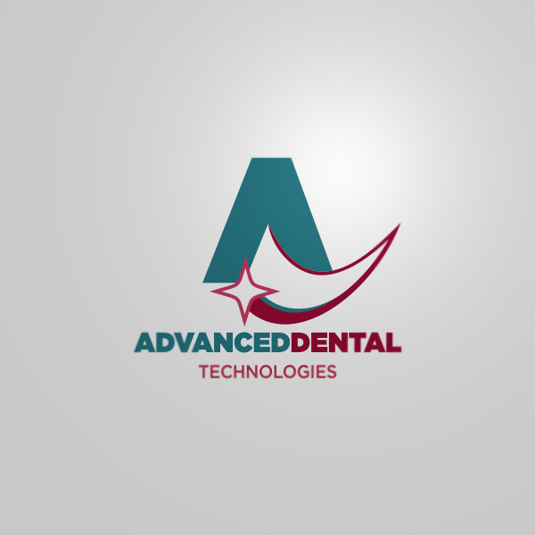 Logo Design by Private User - Entry No. 146 in the Logo Design Contest Fun Logo Design for Advanced Dental Technologies Inc..