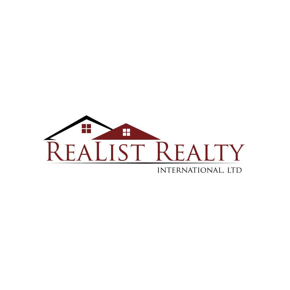 Logo Design by turnover - Entry No. 125 in the Logo Design Contest ReaList Realty International Ltd..