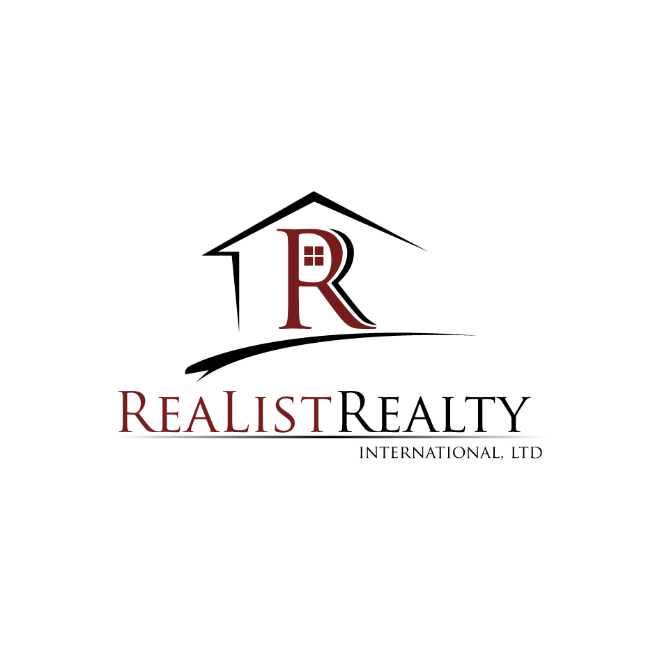 Logo Design by turnover - Entry No. 126 in the Logo Design Contest ReaList Realty International Ltd..