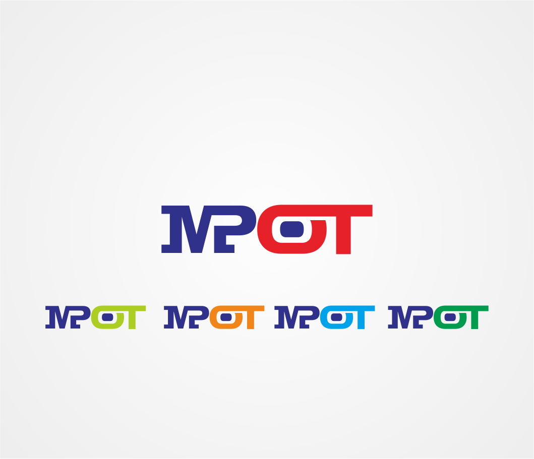 Logo Design by Armada Jamaluddin - Entry No. 204 in the Logo Design Contest Mpot inc  Logo Design.