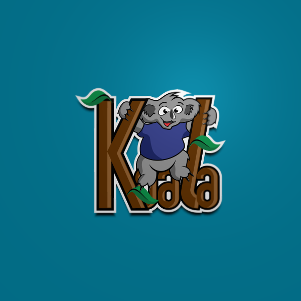 "Logo Design by Private User - Entry No. 53 in the Logo Design Contest Imaginative Logo Design for ""Koala""."