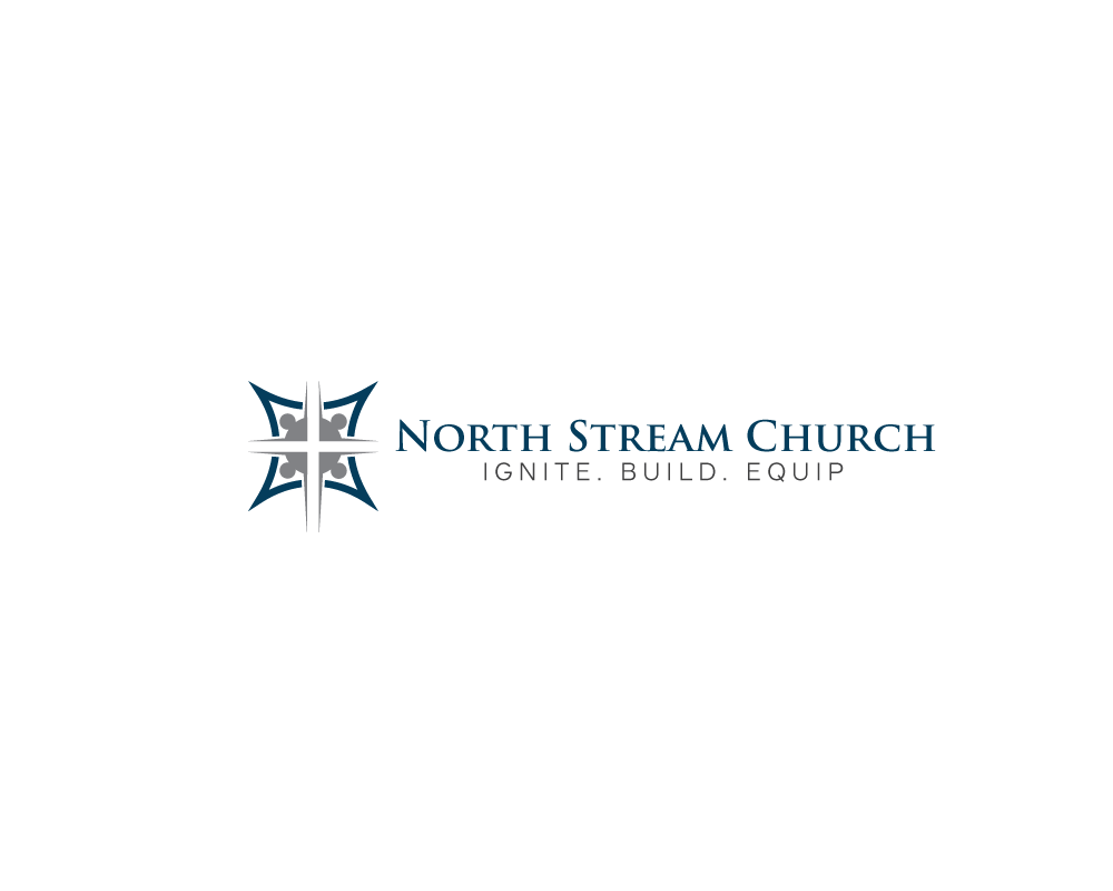 Logo Design by roc - Entry No. 1 in the Logo Design Contest Creative Logo Design for North Stream Church.
