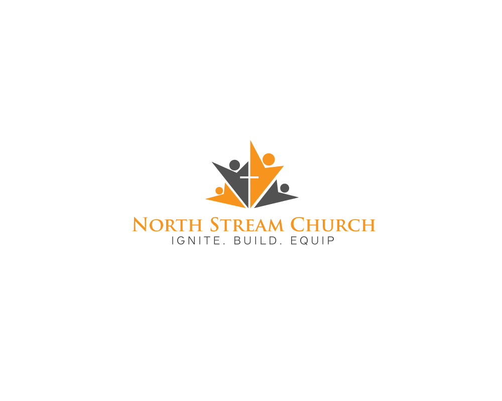 Logo Design by roc - Entry No. 2 in the Logo Design Contest Creative Logo Design for North Stream Church.