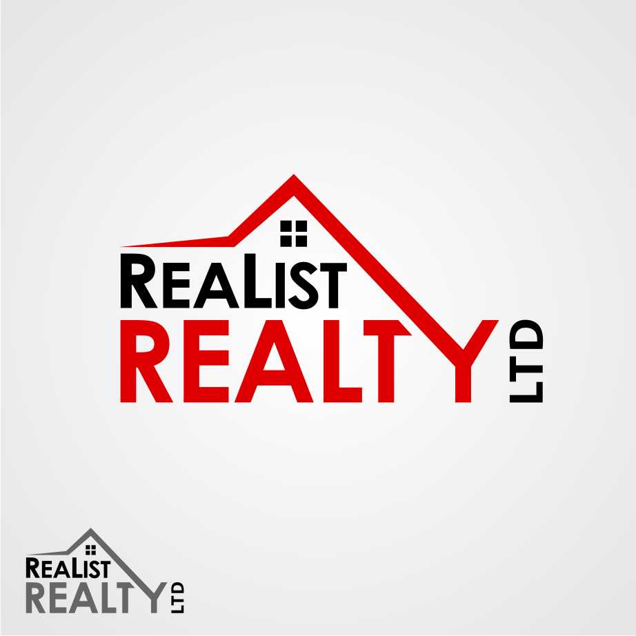 Logo Design by Edi Lilik  Jiwantoro - Entry No. 128 in the Logo Design Contest ReaList Realty International Ltd..