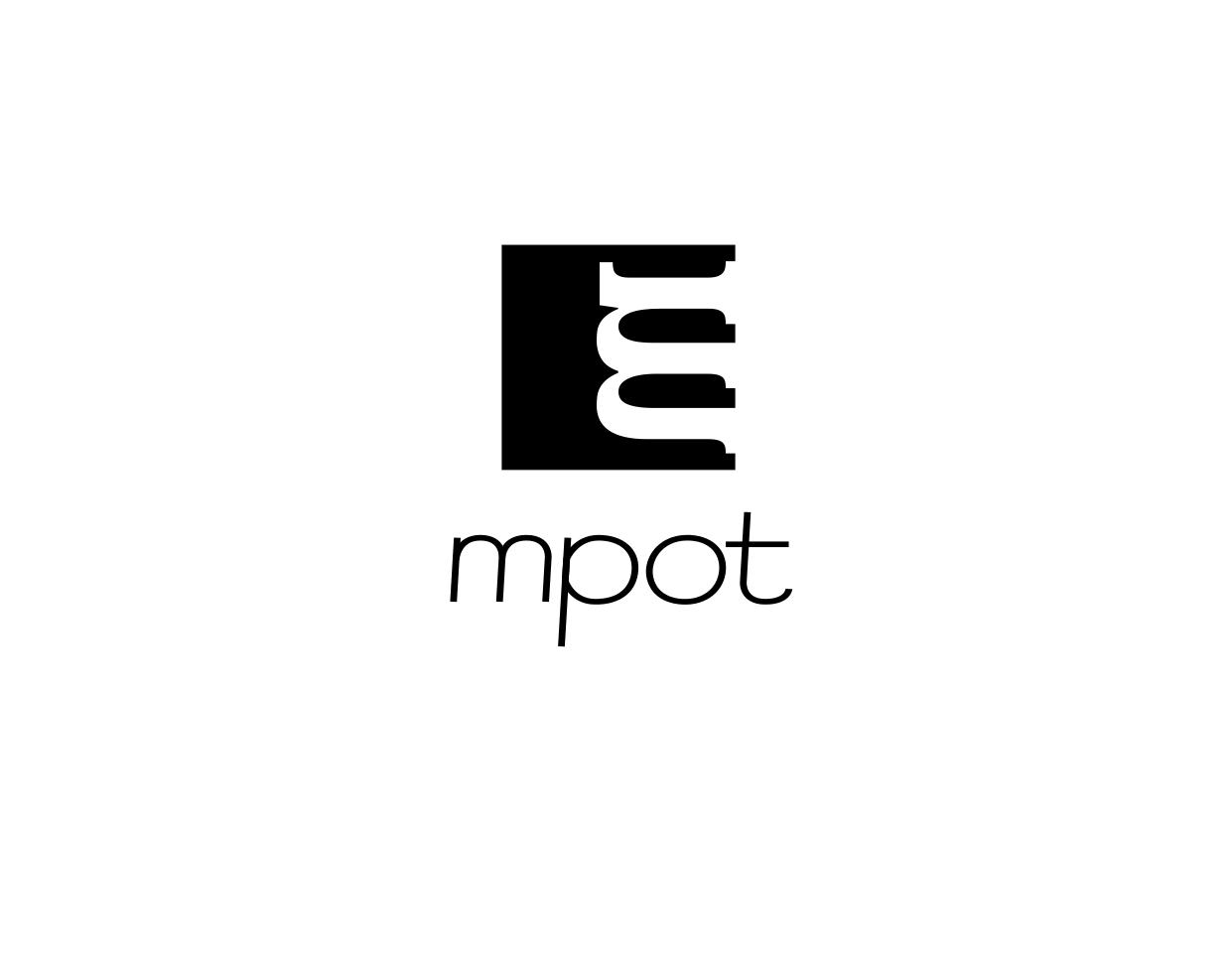 Logo Design by JaroslavProcka - Entry No. 217 in the Logo Design Contest Mpot inc  Logo Design.