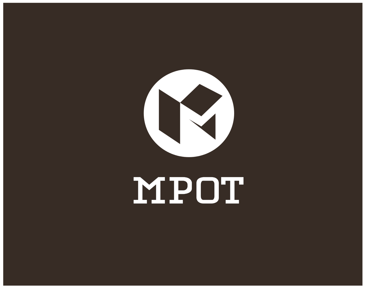 Logo Design by JaroslavProcka - Entry No. 219 in the Logo Design Contest Mpot inc  Logo Design.