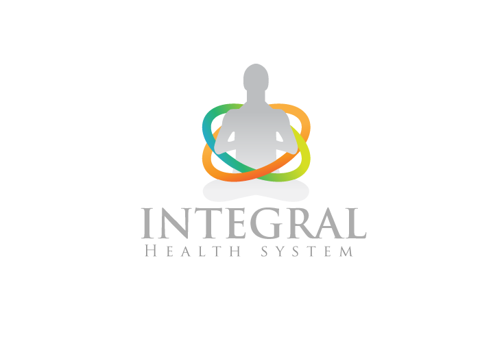 Logo Design by Jan Chua - Entry No. 61 in the Logo Design Contest Unique Logo Design Wanted for Integral Health Systems.