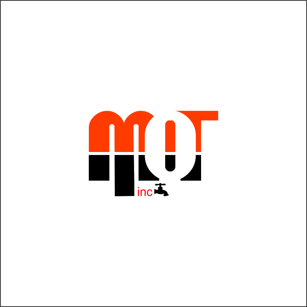 Logo Design by Agus Martoyo - Entry No. 222 in the Logo Design Contest Mpot inc  Logo Design.