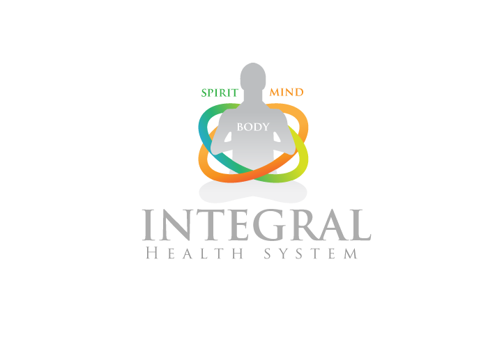 Logo Design by Jan Chua - Entry No. 67 in the Logo Design Contest Unique Logo Design Wanted for Integral Health Systems.