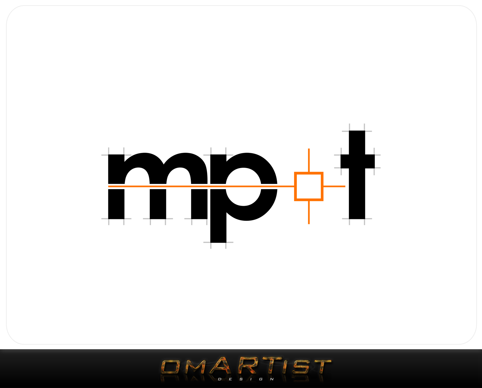 Logo Design by omARTist - Entry No. 225 in the Logo Design Contest Mpot inc  Logo Design.