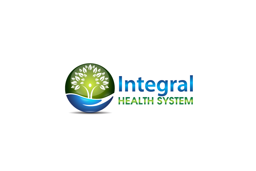 Logo Design by Private User - Entry No. 70 in the Logo Design Contest Unique Logo Design Wanted for Integral Health Systems.