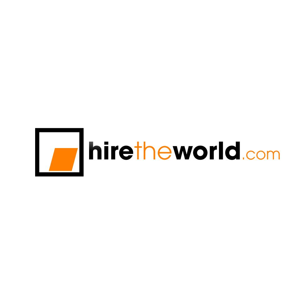Logo Design by turnover - Entry No. 192 in the Logo Design Contest Hiretheworld.com.