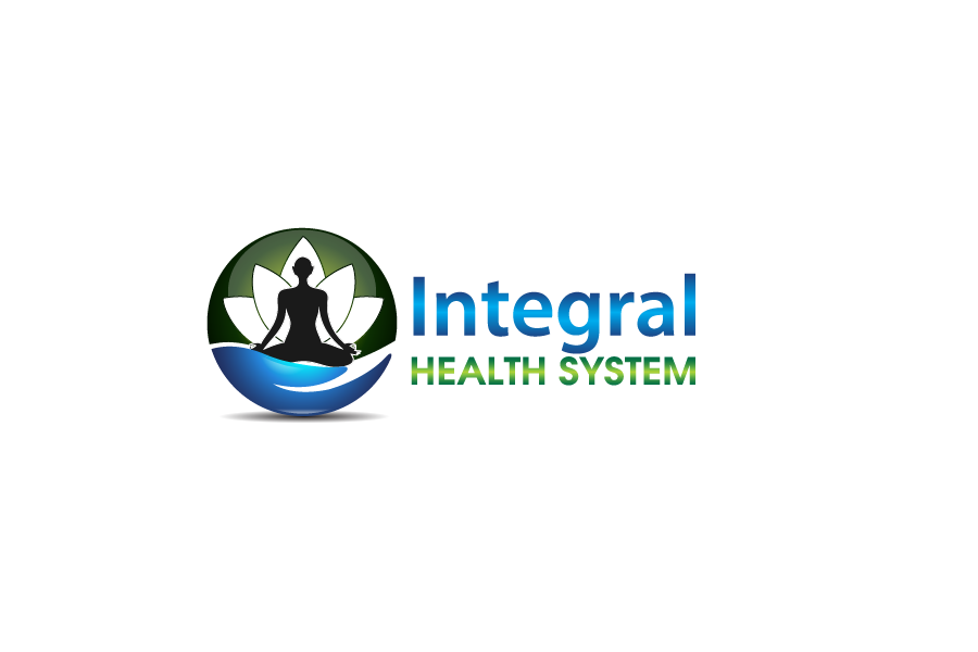 Logo Design by Private User - Entry No. 73 in the Logo Design Contest Unique Logo Design Wanted for Integral Health Systems.