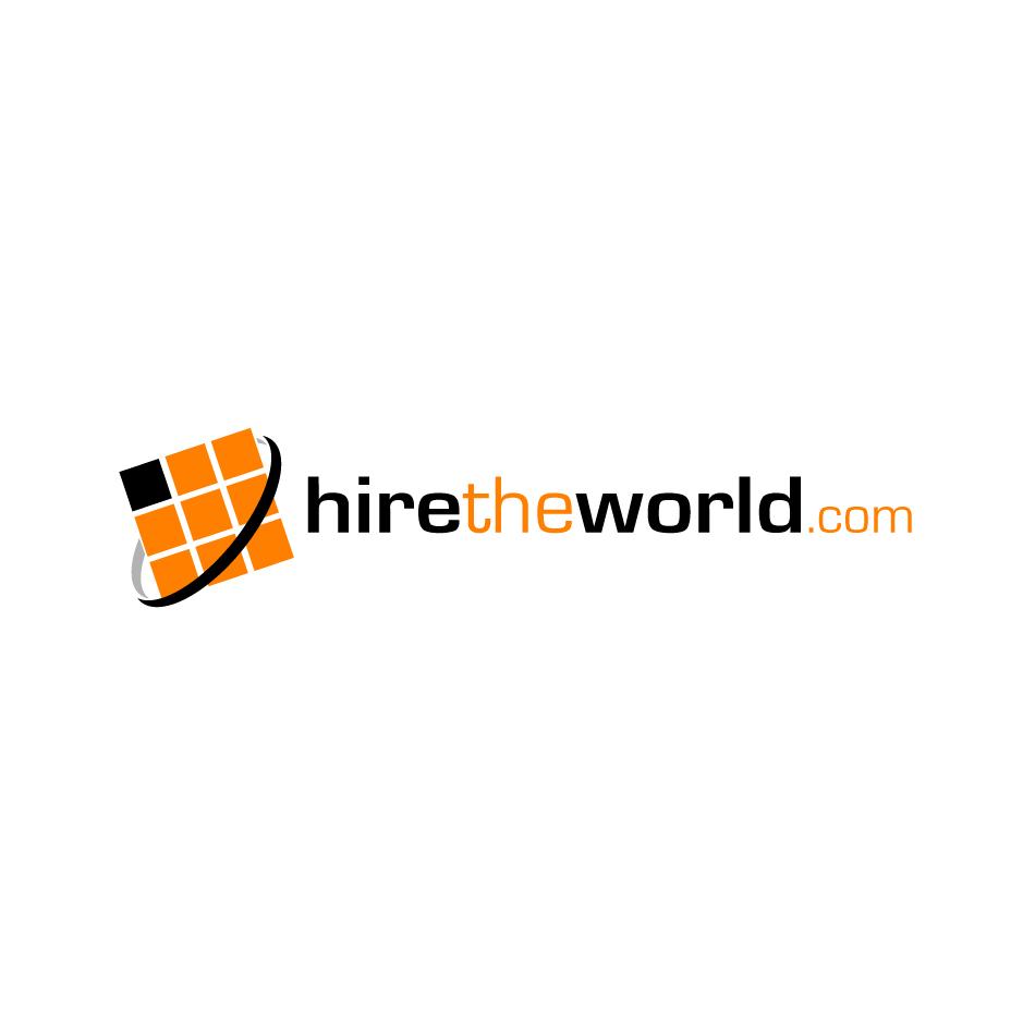 Logo Design by turnover - Entry No. 193 in the Logo Design Contest Hiretheworld.com.