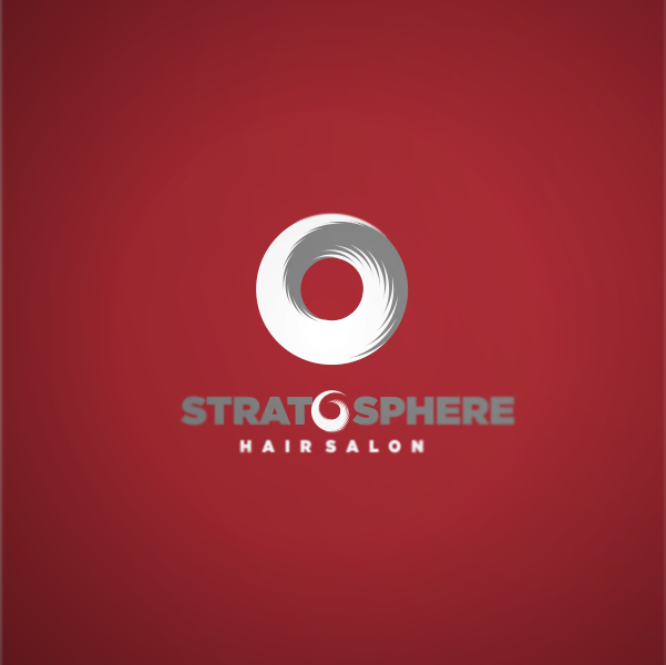 Logo Design by Private User - Entry No. 22 in the Logo Design Contest Captivating Logo Design for Stratosphere.