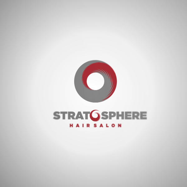 Logo Design by Private User - Entry No. 23 in the Logo Design Contest Captivating Logo Design for Stratosphere.