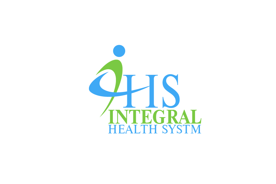 Logo Design by brands_in - Entry No. 77 in the Logo Design Contest Unique Logo Design Wanted for Integral Health Systems.