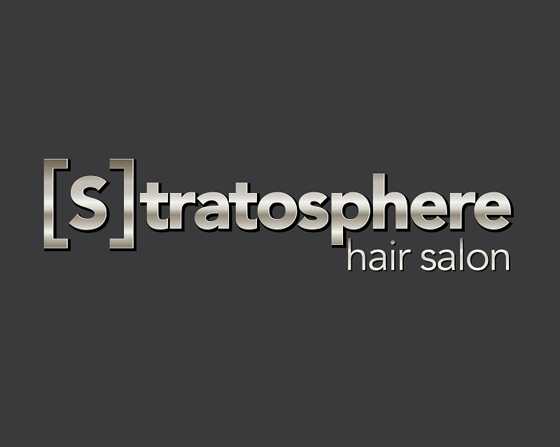 Logo Design by iwyn - Entry No. 27 in the Logo Design Contest Captivating Logo Design for Stratosphere.