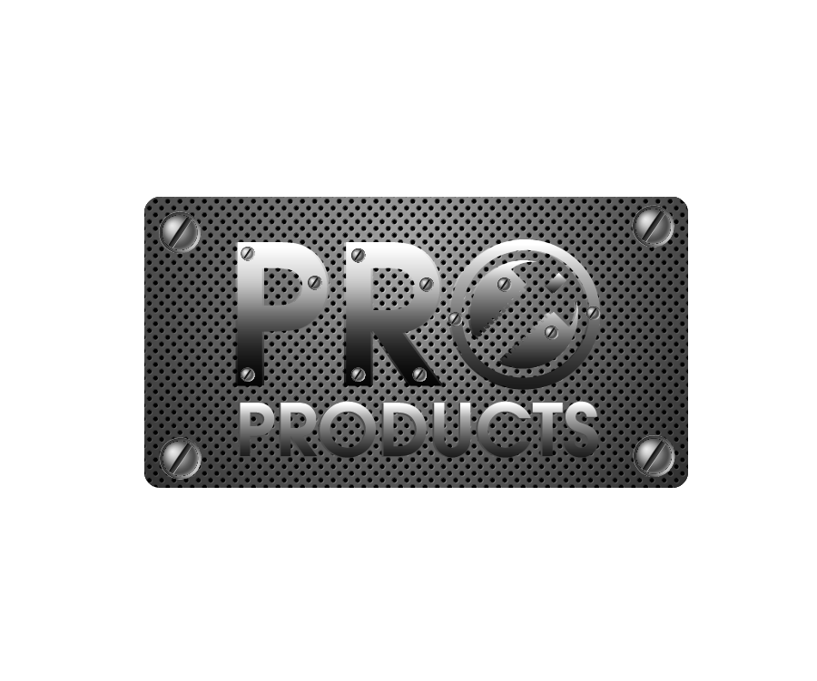 Logo Design by Private User - Entry No. 76 in the Logo Design Contest Fun yet Professional Logo Design for ProProducts.