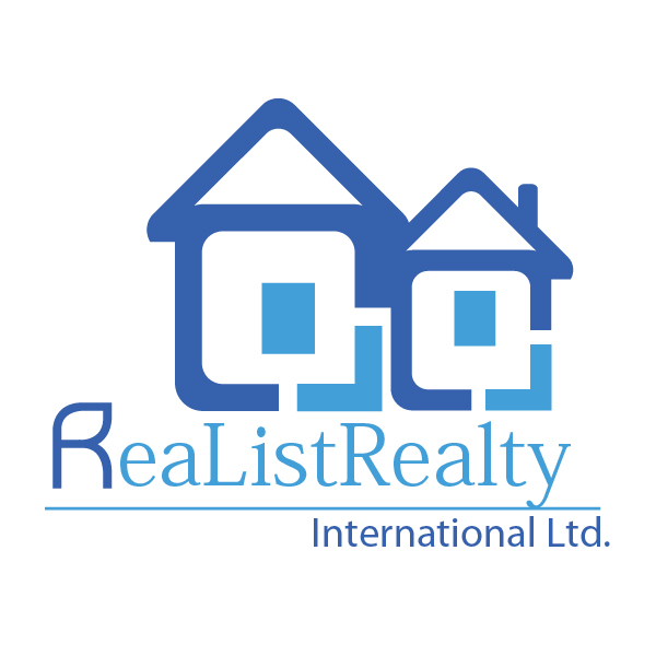 Logo Design by aesthetic-art - Entry No. 132 in the Logo Design Contest ReaList Realty International Ltd..