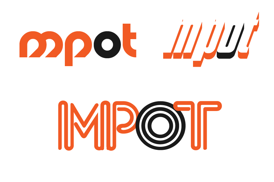 Logo Design by Private User - Entry No. 232 in the Logo Design Contest Mpot inc  Logo Design.