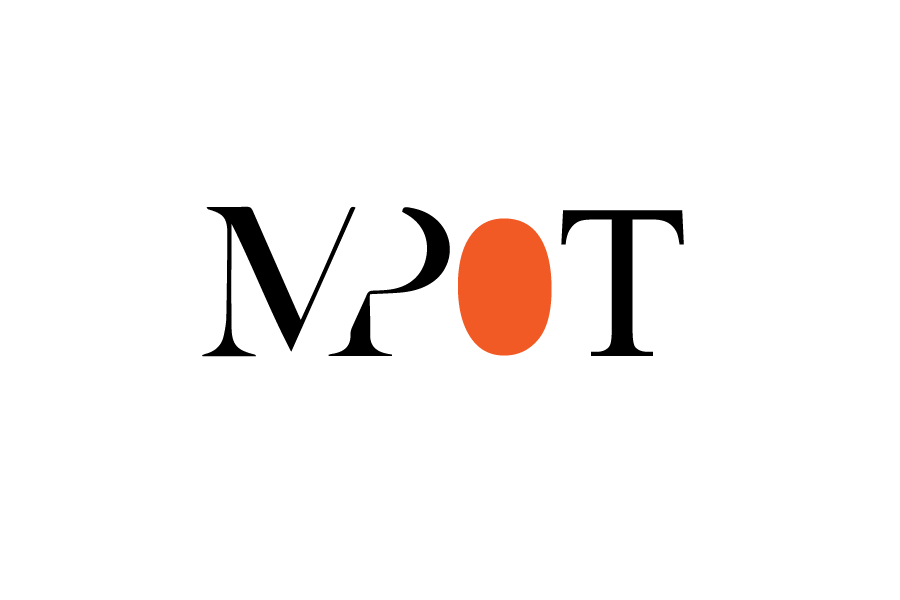 Logo Design by brands_in - Entry No. 233 in the Logo Design Contest Mpot inc  Logo Design.