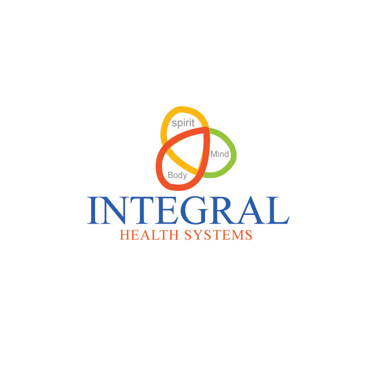 Logo Design by Private User - Entry No. 78 in the Logo Design Contest Unique Logo Design Wanted for Integral Health Systems.
