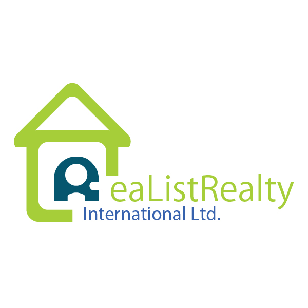 Logo Design by aesthetic-art - Entry No. 133 in the Logo Design Contest ReaList Realty International Ltd..